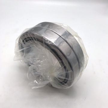 200 mm x 360 mm x 58 mm  FAG NJ240-E-M1  Cylindrical Roller Bearings