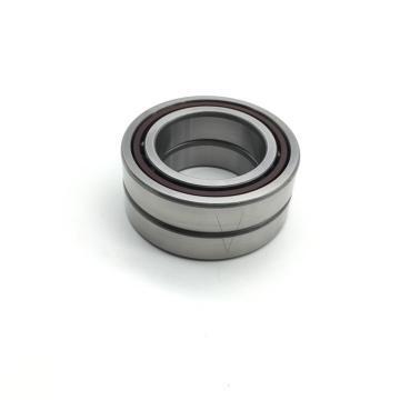 SKF 6207 ZNRJEM  Single Row Ball Bearings