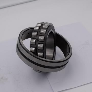 0.669 Inch | 17 Millimeter x 1.575 Inch | 40 Millimeter x 0.472 Inch | 12 Millimeter  SKF NU 203 ECP/C3  Cylindrical Roller Bearings