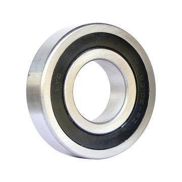 CONSOLIDATED BEARING 6209-ZNR C/3  Single Row Ball Bearings