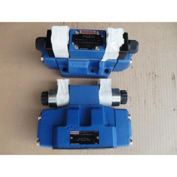 REXROTH 4WE 6 FA6X/EG24N9K4 R900972435 Directional spool valves