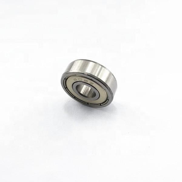 FAG 51124  Thrust Ball Bearing #2 image