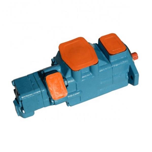 Electro Hydraulic Valve DG5V-5-6C-2-VM-U-H5-20 Electro Hydraulic Valve #2 image
