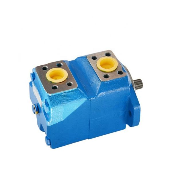 Electro Hydraulic Valve DG5V-5-6C-2-VM-U-H5-20 Electro Hydraulic Valve #1 image