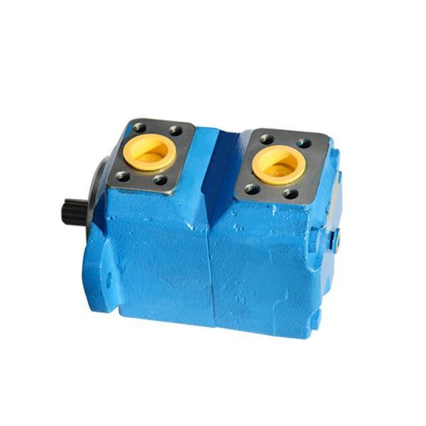 Electro Hydraulic Valve DG5V-7-6C-M-U-H7-30 Electro Hydraulic Valve #1 image