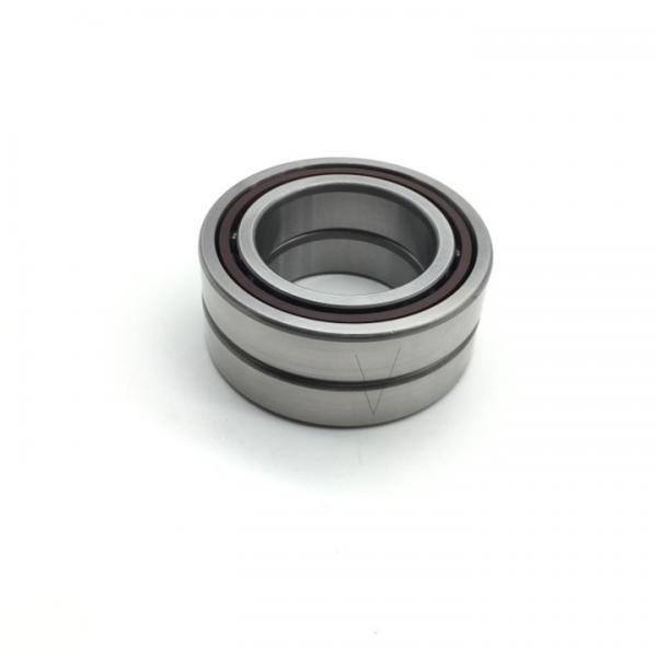 FAG NU256-E-M1-C3  Cylindrical Roller Bearings #1 image