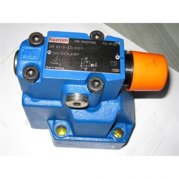 REXROTH MG 8 G1X/V R900438885 Throttle valves #1 image